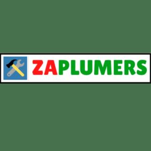 ZA Plumbers Logo