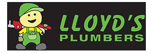 Lloyd Logo Plain